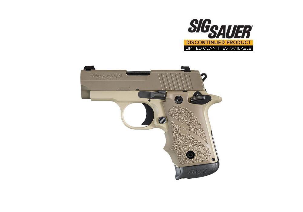 Sig Sauer P238 380 ACP 6rd Magazine for sale online