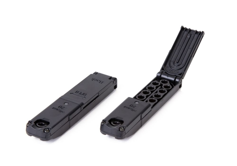 M17 20 Round Belt Clips .177 Twin Pack
