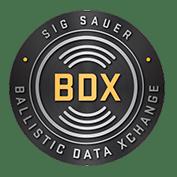 Ballistic Data Exchange 2.0