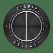 Hellfire™ Reticle