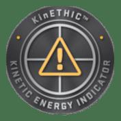 KinETHIC™ Kinetic Energy Indicator