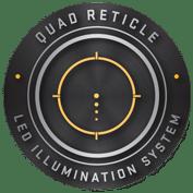 Quad Reticle