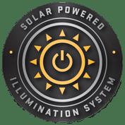 Solar Powered Illumination System