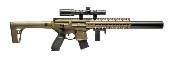 Air Pistols Air Rifles And Accessories Sig Sauer