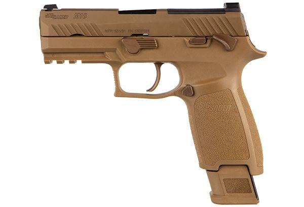 SIG SAUER Concealed Carry Pistols | SIG SAUER 9mm
